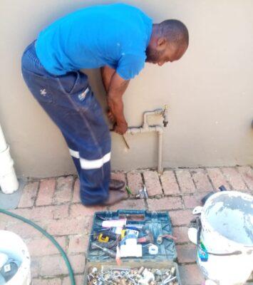 Cronos Plumbers Pretoria Central